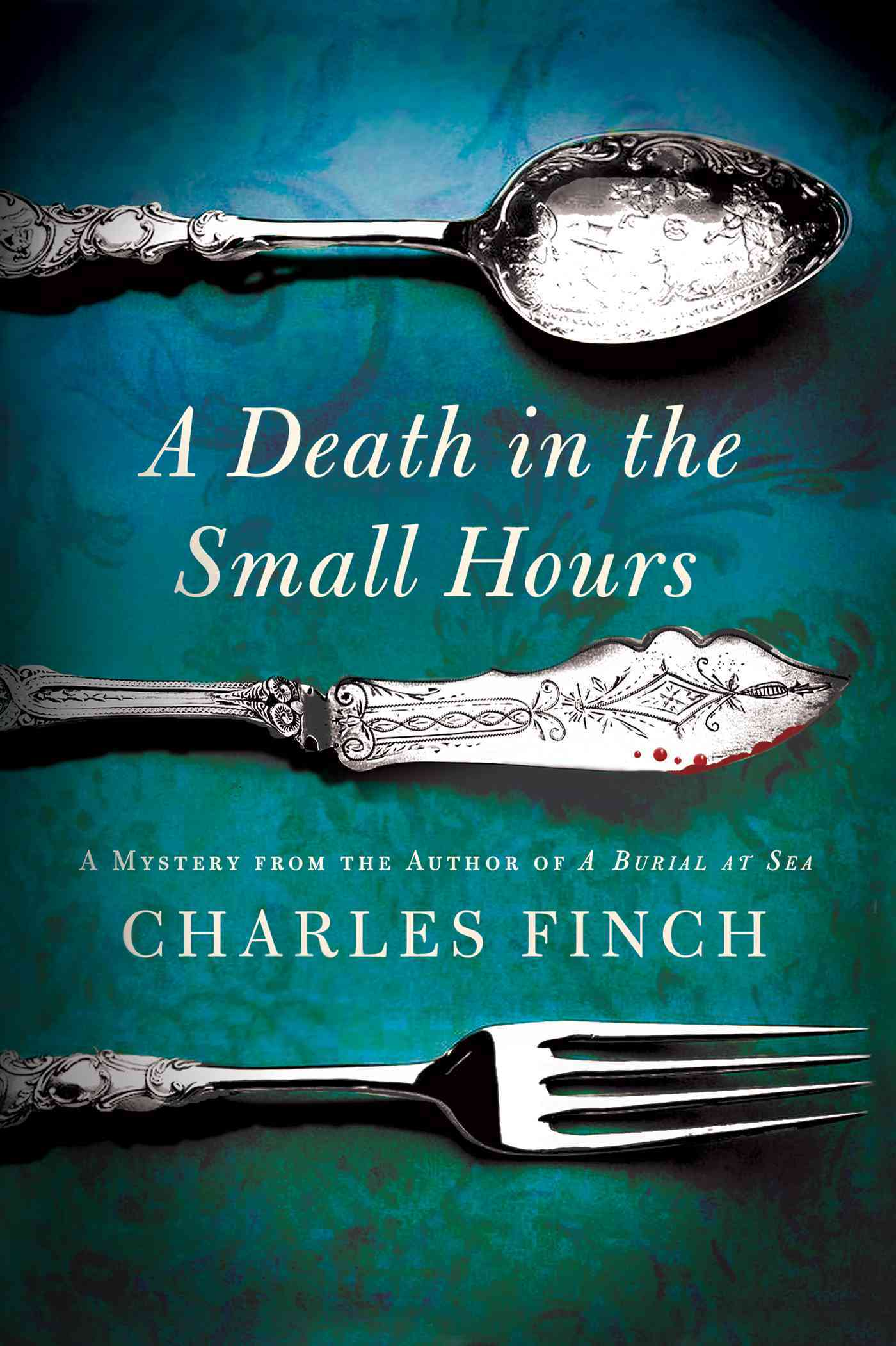 A Death in the Small Hours By Finch, Charles